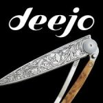 Deejo Knives Brew N Que Perth
