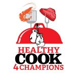 Healthy cook 4 champions Brew N Que Perth