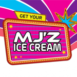 MJz Ice Cream Brew N Que Perth