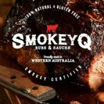 Smokey Q Brew N Que Perth